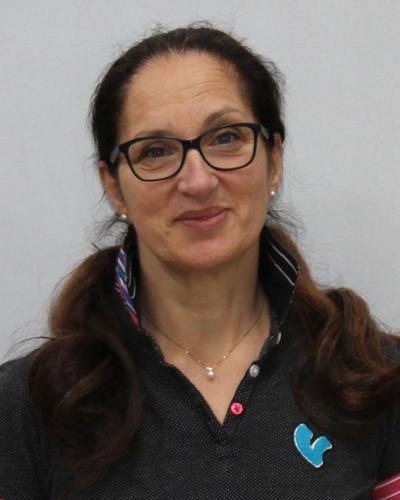 Jacqueline Sassnick