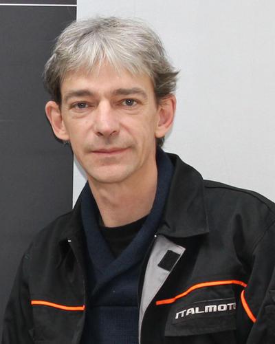 Karsten Beyrodt - Werkstattleiter